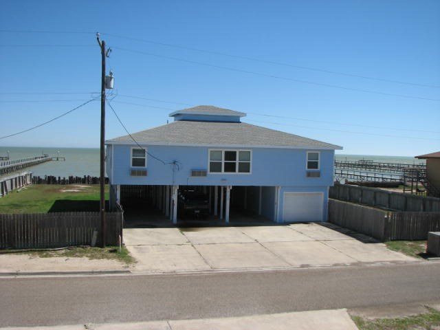 700 North Shore Drive Port Mansfield, Tx. | Port Mansfield Texas Real